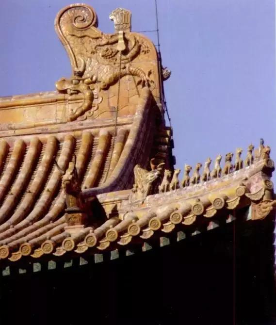 中国古代建筑装饰